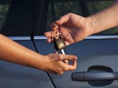 Assurance voiture jeune conducteur et covoiturage